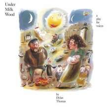 Various - Dylan Thomas: Under Milk Wood NEW CD