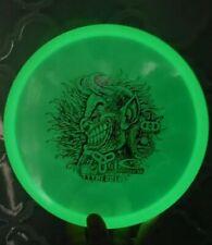 New Westside Discs Harp 🔥 Tynni Devil Custom Vip Glow! 176G