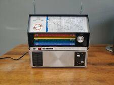 Vintage Electronics International Model 2134 Radio Rare Looks Awesome!