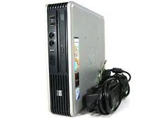pc desktop fisso mini pc hp elite 7900   3GB RAM