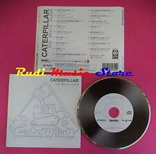 CD Caterpillar  The White Album compilation roy pacy j. brown no mc dvd vhs(C36)