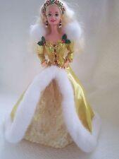Barbie Happy Holidays Holiday Special Edition 1994, coleccionista Barbie