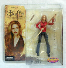 "Previews Exclusive Buffy the Vampire Slayer ""Once More with Feeling"" Figure 2005"