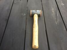 thor copper Hammer,Size 2.