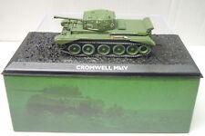 Cromwell Mk.IV , 1/72, Atlas, Fertigmodell  , Metall, Neu