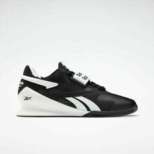 Size 10.5 - Reebok Legacy Lifter 2 Black White - FU9459