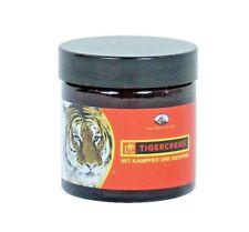 Bálsamo del Tigre con mentol y alcanfor 50 ml / Dolores musculares