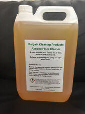 Heavy Duty Floor Cleaner 5 litres with FREE dosing pump!