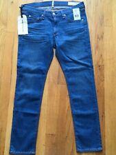 Rag and Bone Finch Blue Denim Jean, Size 30, NWTS
