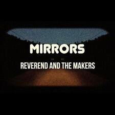 Mirrors [VINYL], Reverend And The Makers, Good