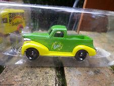 CORGI CAMIONS D'ANTAN Camionnette CHEVROLET PICK-UP GINI NEUF en boite plastique