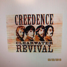 CreedenceClearwaterRevival PianoDisc PianoCD