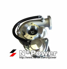BILLET WHEEL TURBO CHARGER CT15B FOR TOYOTA 1JZ-GTE VVTI JZX100 MARK II CHASER
