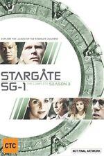 Stargate SG-1 : Season 3