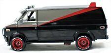 The A - Team 1983 Gmc Vandura Limited Edition Die-Cast 1:24 Scale | Model Car
