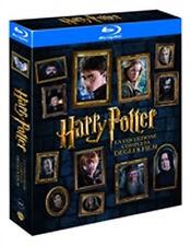 Harry Potter - Anni 1-7.2 (8 Blu-Ray)