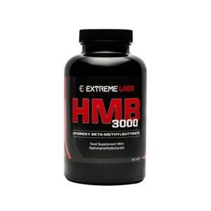 Extreme Labs HMB 3000 180 Caps