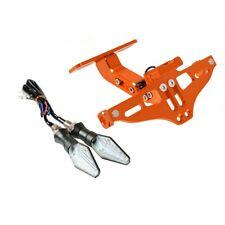 Hot Fender Eliminator / Tail Tidy For KTM 125 200 390 690 790 DukeRC200390