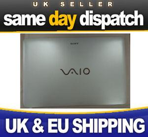 NEW Sony svf152c29m SVF15  SVF152 series white 3PHK9PHN040  BACK LID WHITE UK