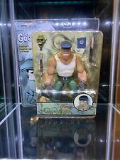 Mezco The Goon Dark Horse Eric Powell Toys Complete Collection Brand New