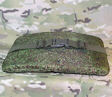 Russian camouflage VKBO army sit mat Digital Flora Seat russian camo SITTING MAT