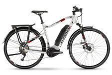 Haibike Herren Elektro-Fahrrad SDURO Yamaha 500Wh Trekking 2.0 10-Gang XL 2020