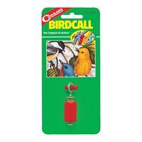 Coghlan's Bird Call for Kids Original Birchwood & Metal Audubon w/ Extra Resin