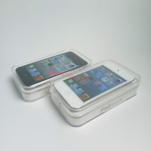 New! Apple iPod touch 4th Generation White (16GB) MP3/4 Player -