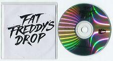 Fat Freddy's Drop - cd-PROMO - MOTHER MOTHER © 2013 - 1-Track-CD - reggae - funk