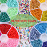 Charm beads Rondelle Spacer Beads For DIY Bracelet Necklace Jewelry Making