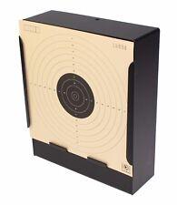 Kugelfang 17x17 flach schwarz   zum Stellen u. Aufhängen   Kugelfangkasten   NEU