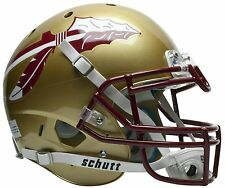 Florida State Seminoles Schutt NCAA Football Full Size Authentic XP Helmet