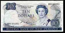 NEW ZEALAND - 1981 / 1992 ISSUE - $10 -  P172b - VF !!