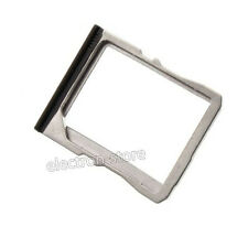 Original Micro SIM Card Holder Tray For The New HTC One 801S M7 Black