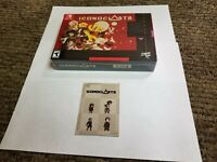 Iconoclasts: Classic Edition Limited Run Nintendo Switch new sealed