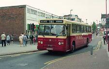 OK TRAVEL Q723GHG 6x4 Quality Bus Photo