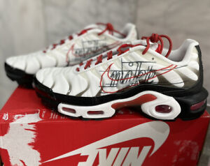 Nike Air Max Plus Tn Size 6.5 Limited Edition