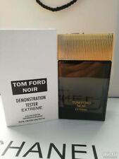 Tom Ford Noir Extreme 3.4oz Men's Eau de Parfum Spray Tester Original Authentic