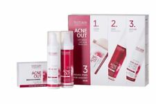 Acne Out Acne Treatment 3 Steps Set Removes Pimples, Blackheads By Biotrade