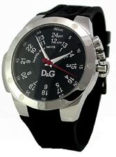 DOLCE & GABBANA D&G DW0566 Jack Uhr Neu Herrenuhr *UVP €198,00 24 Std. Anzeige