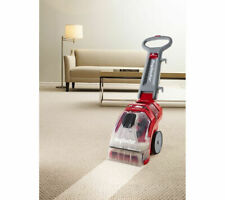 Rug Doctor Deep Carpet Cleaner with Wet Extraction Vacuum Power 2 X 1L Detergent