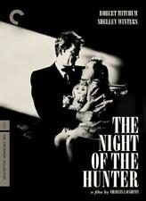 The Night Of The Hunter New Dvd
