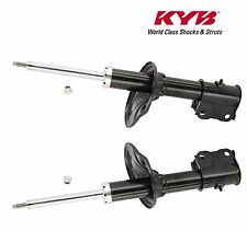 Mitsubishi Lancer LS ES Set of Front Left and Right Strut Assemblyes KYB 334420