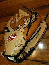 New Rawlings Champion Series Glove Mitt CS120 12in RHT