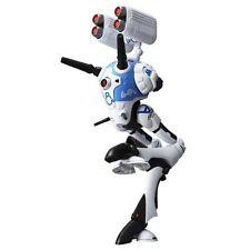 New Macross Robotech Revoltech #051 Super Poseable Action Figure Regult Japan