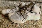 Nike Mens Zoom LeBron James Solider IX Size 16 Desert Camo Basketball Shoes