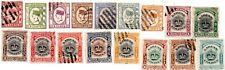 commonwealth stamps, labuan