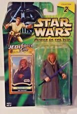Star Wars Power of The Jedi Saesee Tiin New MOSC