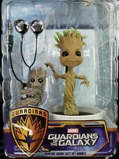 Limited Edition - Guardians of the Galaxy Baby Dancing Groot Gift Set Bundle