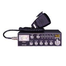 GALAXY DX949 40 CHANNEL AM/SSB CB RADIO – WITH AUTOMATIC SWR